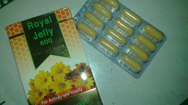 khasiat royal jelly untuk kesuburan,khasiat royal jelly untuk kulit