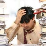 Cara Untuk Menangani Masalah Stress